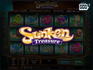 Google play casino
